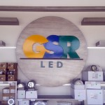 GSR LED
