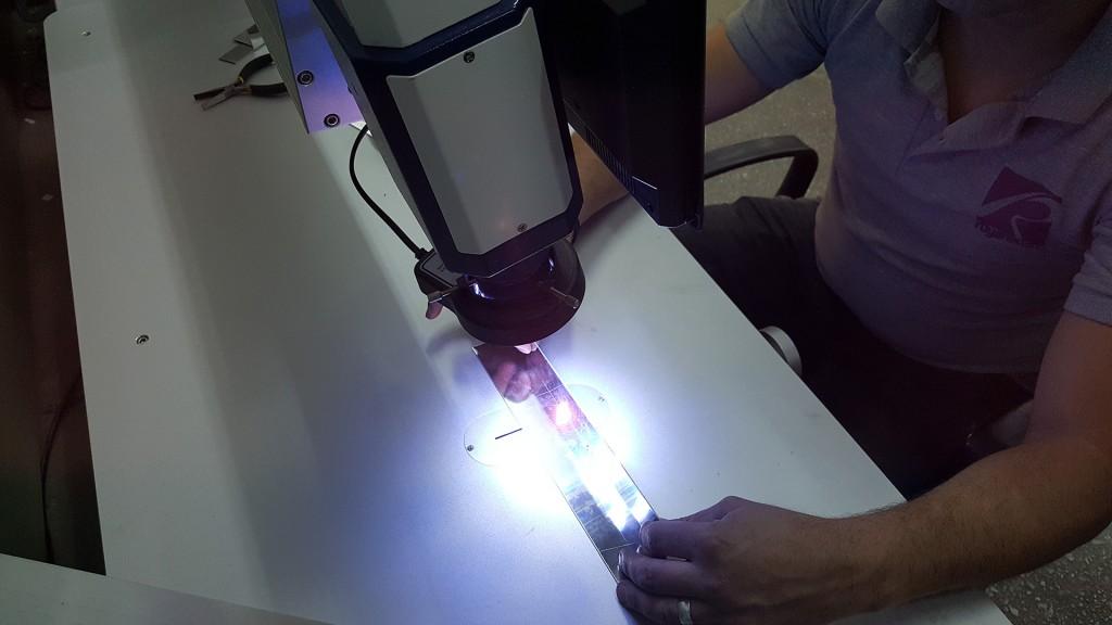 lazer kaynak