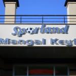 Sporland Mangal Keyfi