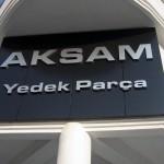 Aksam Yedek Parça