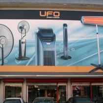 Artı İnşaat UFO