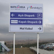 Nata Vega - Anatolium
